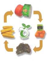 Materiales compostables para confeccionar envases en for Viveros ornamentales definicion