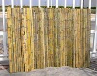 Ca izo de bambu rajado agricheap s l plataforma horticom - Canizo de bambu ...