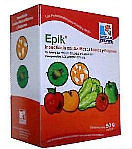 Insecticida Epik